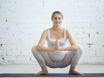Yoga in der Schwangerschaft