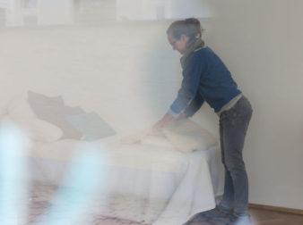 Hebamme Anett Sprau München Massage